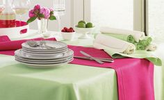 Table Setting Ideas for Mother's Day Brunch - Inspired By... | Wayfair
