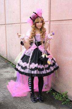 daily_lolita: Daily Lolita
