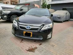 Toyota Camry Hybrid On Just 20% Advance Down Payment. Toyota Hybrid, Down Payment, Toyota Camry, Abs, Crunches, Abdominal Muscles, Killer Abs, Six Pack Abs