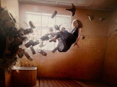 Surreal Paintings by Jeremy Geddes