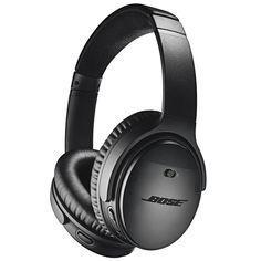 0f9e52f5c00 Bose QuietComfort 35 Series 2 Wireless Headphones Wireless Headphones, Over Ear  Headphones, Noise Cancelling