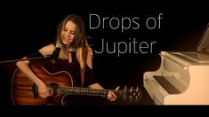 Drops of Jupiter - Train (Cover) by Charlotte Zone Soy Latte, Drops Of Jupiter, Do You Miss Me, Stick It Out, First Dance, Love Songs, Her Hair, All About Time, Charlotte