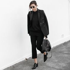street-style-all-black