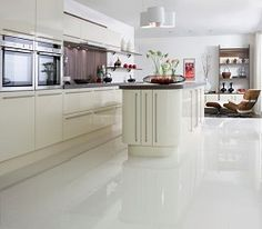 Our kitchen floor tiles :-) (not our kitchen though!)