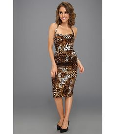 Stop Staring! for The Cool People Sexy Strapless Fitted Dress