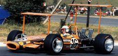 John Love in his Team Gunston Lotus at Leeukop Bend Kyalami during the 1969 South African Grand Prix. Lotus F1, Real Racing, F1 Racing, Road Race Car, Race Cars, Formula 1, Subaru, Gp Moto, F1 Motorsport