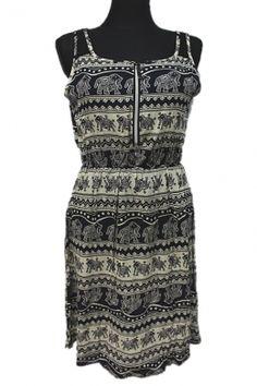 Sukienka damska (S/M, L/XL) DW2968