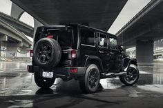 Jeep adds Blackhawk variant to line-up