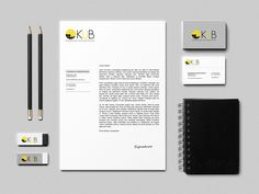 KUB BRAND IDENTIFICATION  by OhhDesign