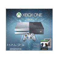 Xbox One 1TB Limited Edition Halo 5: Guardians Bundle