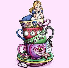 alice in wonderland quotes BUY 2 GET 1 FREE! Alice in Wonderland Disney Fan Art 373 Cross Stitch Pattern Counted Cross Stitch Chart Pdf Format 159275 - Schne Malereien :) - Alice In Wonderland Drawings, Alice In Wonderland Party, Adventures In Wonderland, Alice In Wonderland Pictures, Alice In Wonderland Tattoo Sleeve, Alice In Wonderland Cartoon, Disney Tattoos, Disney Fan Art, Chesire Cat