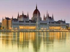 La Perla del Danubio: 2 o 3 notti a Budapest con Colazione fino a dicembre!da 48 €