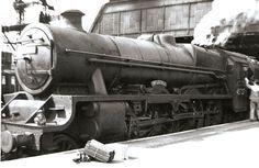 45727 INFLEXIBLE Steam Trains Uk, Young Lad, Steam Railway, British Rail, Train Car, Steam Engine, Steam Locomotive, Birmingham, The Past
