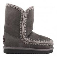 mou eskimo boots charcoal #mou #boots #eskimo #short #blackfriday #thanksgiving