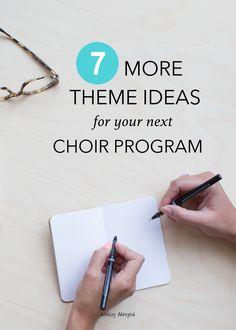 5 Effective Leadership Approaches for Church Music Directors Elementary Choir, Upper Elementary, John Rutter, Gospel Concert, Choir Room, Music Ministry, Church Music, Music Writing, Women In Music