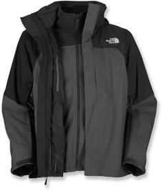 2a59baeb45 Northface perfect for a lot of conditions. You can decide before you go if  you need three two or one layer and bring just what you need. If you  misjudge the ...