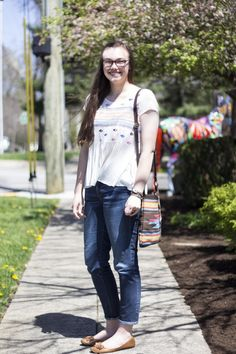 STYLE ADVICE OF THE WEEK: Boho Babe | College Fashion Trends and Style Tips