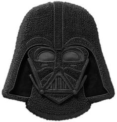 Darth Vader Cake Pan- arriving in stores this summer.  Anyone want to trade the pan for a homemade Star Wars cake?