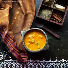 Chettinad Sodhi Recipe