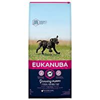 Icymi Eukanuba Puppy Dog Food For Large Dogs Rich In Fresh