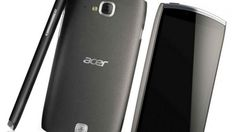Acer Liquid Glow and CloudMobile finally on sale | The Liquid Glow and CloudMobile were announced at the start of the year, but they are only now making their way to market. Buying advice from the leading technology site