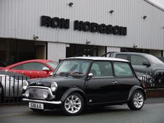 Used Rover Mini For Sale   Skelmersdale, Lancashire