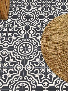 Quadrostyle.com - Peel N' Stick Tile Stickers