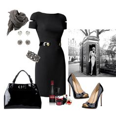 back to '60 - Polyvore