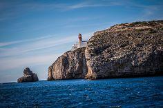 Cabo de São Vicente (Sagres)