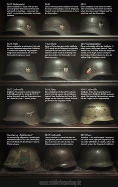 German Soldiers Ww2, German Army, Military Art, Military History, German Helmet, German Uniforms, Ww2 Uniforms, Germany Ww2, Ww2 History