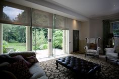 Genuine French pinoleum blinds | Grants Blinds