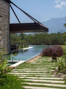MPG Arquitetura » Residencial » Residência AF