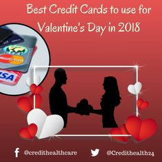 Best Credit Cards to Celebrate Valentine's day 2018   #creditcards #bestcreditcards #creditreward #rewardpoints #creditcardoptions #valentineday #valentinegiftideas #valentinegift #valentine2018 #valentineshopping #valentinesday2018 #creditcardforvalentine