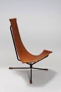 Lotus Chair - Wenger Designs