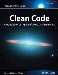 Clean Code: A Handbook of Agile Software Craftsmanship by...