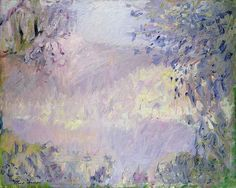 "dayintonight: ""Claude Monet """