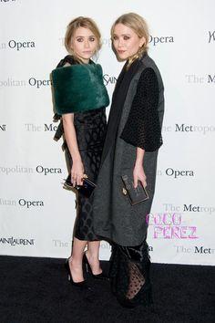 Olsen Twins. @Amanda Michelle