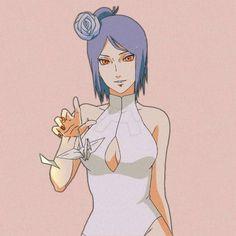 Naruto 1, Naruto Team 7, Naruto Girls, Konan, Naruko Uzumaki, Naruto Shippuden Anime, Cool Anime Pictures, Naruto Pictures, Akatsuki