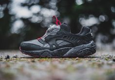 Trapster x Puma Disc Blaze. It's ON!