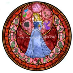 Here is Aurora for the Stain Glass series. Artwork by me Aurora and Kingdom Hearts (c) Disney and Square Enix used: photoshop Princess Aurora - Kingdom Hearts Stain Glass Disney Pixar, Disney Animation, Disney And Dreamworks, Tinkerbell Disney, Disney Kunst, Arte Disney, Disney Magic, Kingdom Hearts, Sleeping Beauty Maleficent