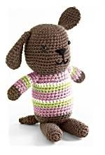 New+Free+Crochet+Patterns | New Free Crochet Patterns for Dogs