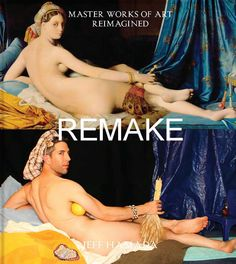 Remake: Master Works of Art Reimagined – The Colossal Shop