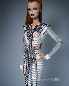Прототипы кукол будущего – куклы роботы