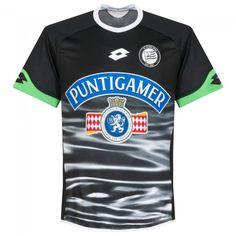 Camiseta del SK Sturm Graz 2015-2016 Local