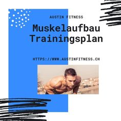 We're the leading Muscle Building Trainer in Neerach, Zürich. We help you with Muscle building Workout plan. Get your Muscle Building Training Plan today. Muscle Building Workout Plan, Training Plan, Trainer, Build Muscle, Fitness, How To Plan, Good Workouts, Gain Muscle, Muscle Building
