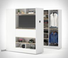Ori Pocket Closet