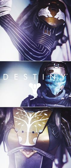 Destiny, Hunter - Iron Banner