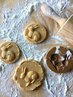 Cookies, Desserts, Food, Sweets, Biscuits, Deserts, Cookie Recipes, Dessert, Meals