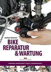 Fahrrad Reparatur und Pflege: Wie geht es richtig?