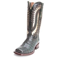 16f982d7eb7 18 Best Boots images in 2016 | Alligator boots, Cowboy boots ...
